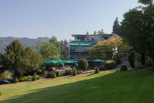 Hotel Schlossberg photo 2