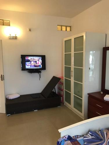 White House Apartment, Mount Lavinia