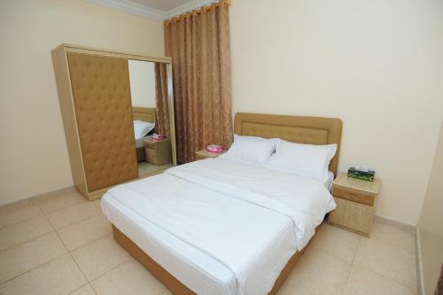 Bait Al Afia Hotel Apartment, Sur