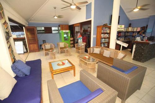 Breakas Beach Resort, Port Vila