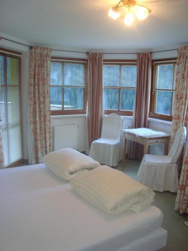 Hotel Edelwei�-Schl�ssl