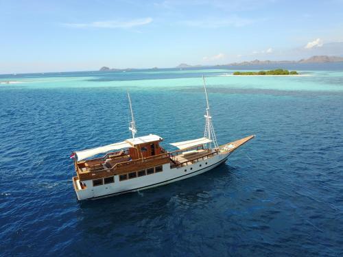 Kelana Boat, Labuan Bajo