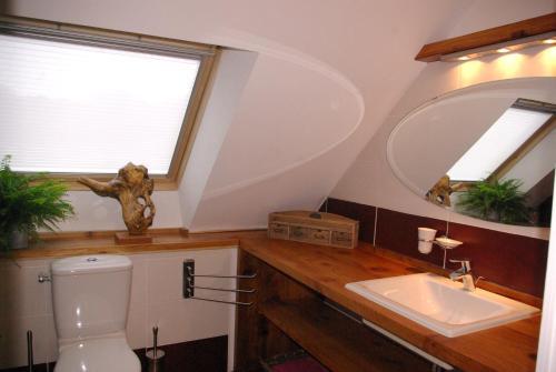 Maison d'hôtes du Domaine de Coët Bihan