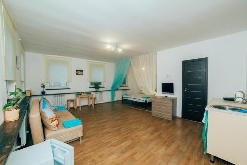 HotelApartment Sary Sadykovoy 5 Italy