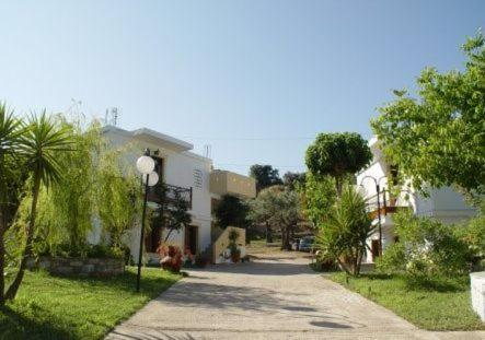 Photo of Pansion Episkopi Rooms Hotel Bed and Breakfast Accommodation in Skópelos N/A