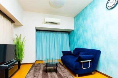 HotelFunkey Tokyo Apartment 21