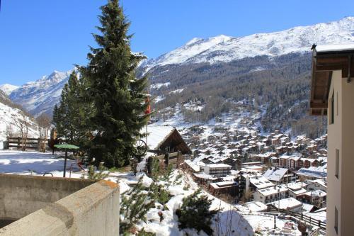 Bodmen B, Zermatt