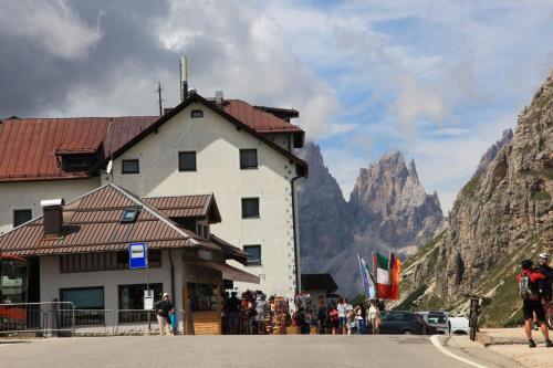 foto Hotel Col di Lana (Passo Pordoi)