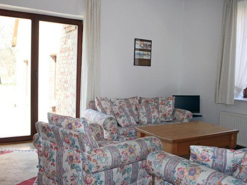 Apartment Gästehaus BärenHof.2
