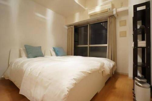 Alex Apartment in Nishinari 818F