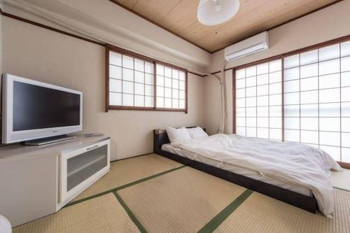 Alex Apartment in Nipponbashi 4DS