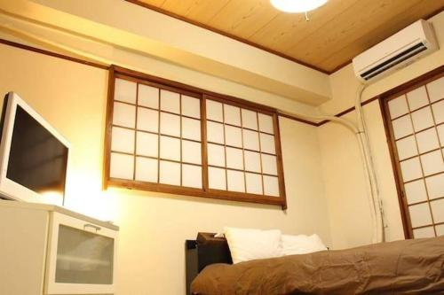 Apartment Alex Apartment in Nipponbashi 4DS