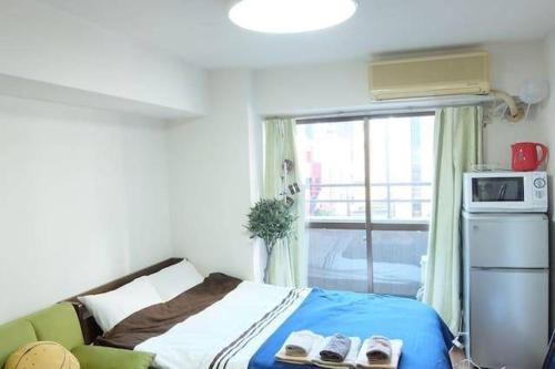 See all 32 photos Apartment in Higashinippori H30