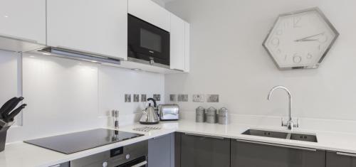 HotelCitystay - Vesta Apartments