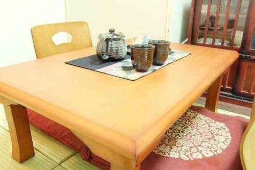 Hotel Apartment in Ikebukuro 936