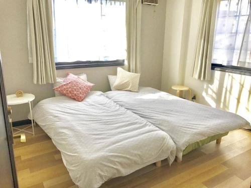 Meguri Apartment in Fukakusa 908