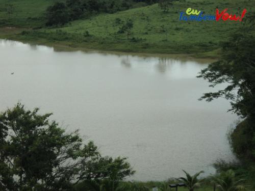 Pontal do Lago