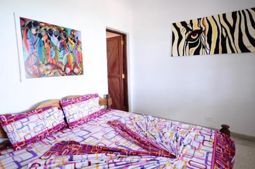 Villa Noah, Kiwengwa