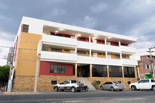 Hotel Rainha do Vale