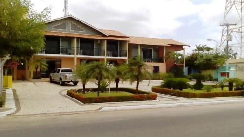 Hotel Praia Bela