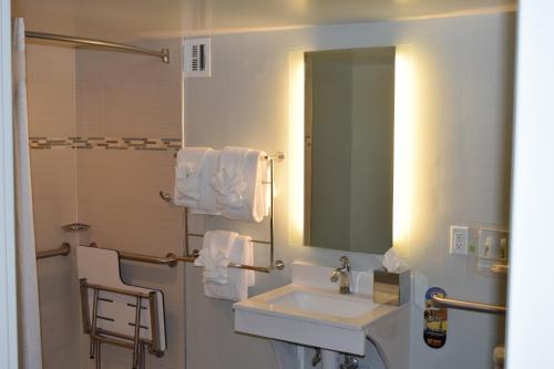 Holiday Inn University Area Charlottesville