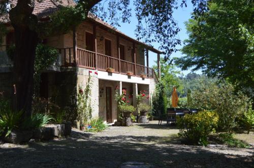 Casa das Merujes
