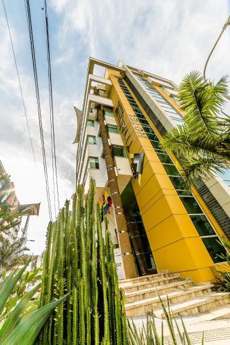 Hotel Titanium Plaza