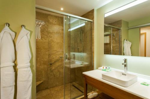 Отель Hyatt Place Jermuk