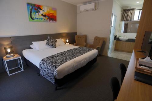 Best Western Coachmans Rest Motor Inn