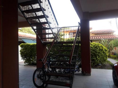 Casa Milu, Santa Cruz de la Sierra