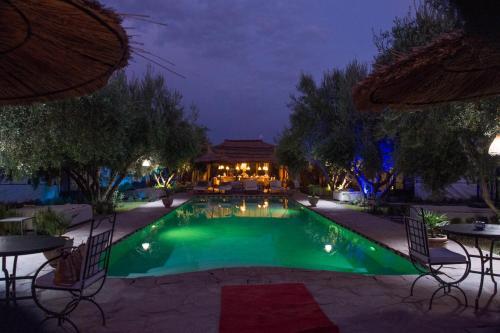 La Ferme El Dar, Marrakech