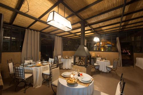 La Ferme El Dar, Marrakesz