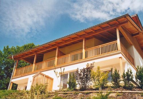 schön-urlauben - Apartment mit 2 Schlafzimmern und Terrasse