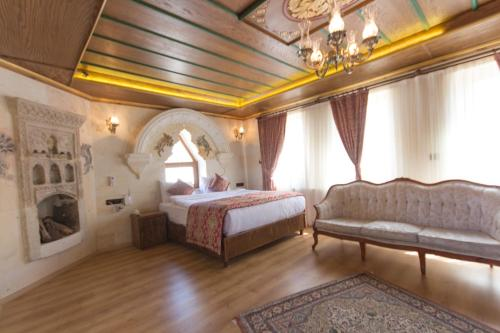 Kamar Queen dengan Balkon (Queen Room with Balcony)