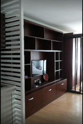 Clean One Bedroom Unit In One Oasis Condominium