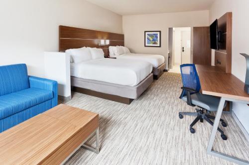 Holiday Inn Express & Suites - Cartersville
