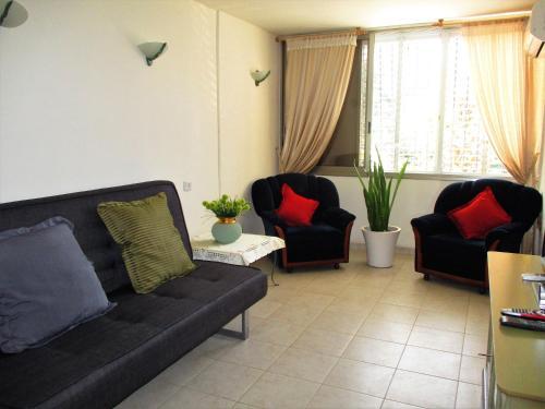 Assuta stay apartment
