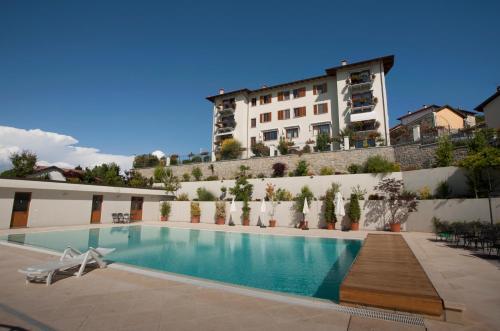 foto Villa Carmelita Hotel (Rocca Grimalda)