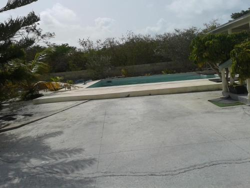 Sagusta Gardens PLS, Providenciales
