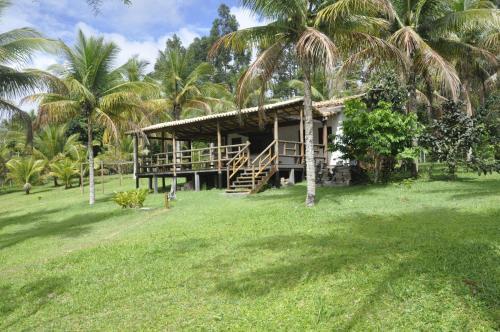 Itacaré EcoRanch Casa