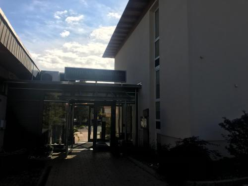 Hotel am Bürgerpark