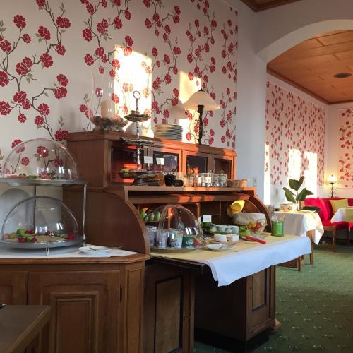 Hotel Pension Villa Holstein Bad Salzuflen