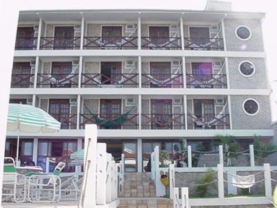 Cajueiro Mar Hotel