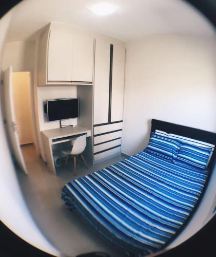 Apartamento Completo em Cotia - SP