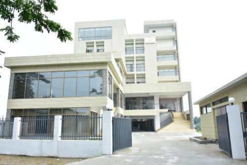 Divine Centre Ltd.