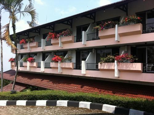 Hotel Rosenda