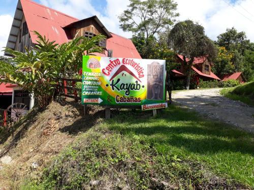 Centro Ecoturistico Kayab