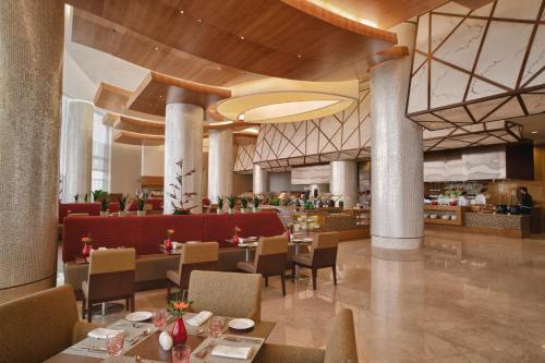 Swissôtel Al Ghurair Dubai photo 31