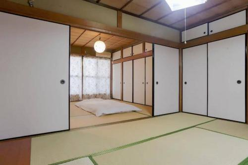 Apartment in Kyoto 844