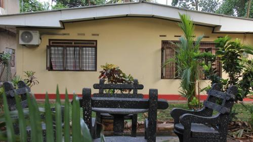 Wilkinson Bungalow, Anuradhapura